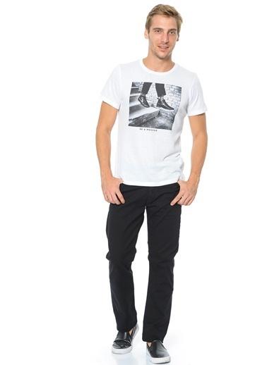 Levi's® Jean Pantolon   504 - Regular Straight Siyah